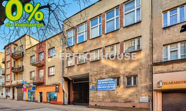 Biuro na sprzedaż <span>Będziński, Będzin</span>