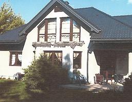 Morizon WP ogłoszenia | Działka na sprzedaż, Zaborów Jesienna - nieruchomość zabudowana, 1100 m² | 8207