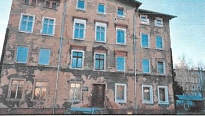 Morizon WP ogłoszenia | Kawalerka na sprzedaż, Wałbrzych Niepodległości, 32 m² | 8694