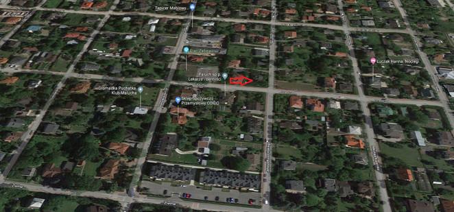 Morizon WP ogłoszenia | Dom na sprzedaż, Ożarów Mazowiecki, 108 m² | 2074