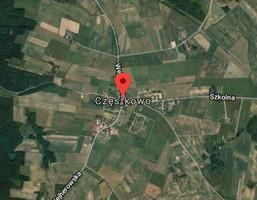 Morizon WP ogłoszenia   Działka na sprzedaż, Częstkowo Donimierska, 1845 m²   4253