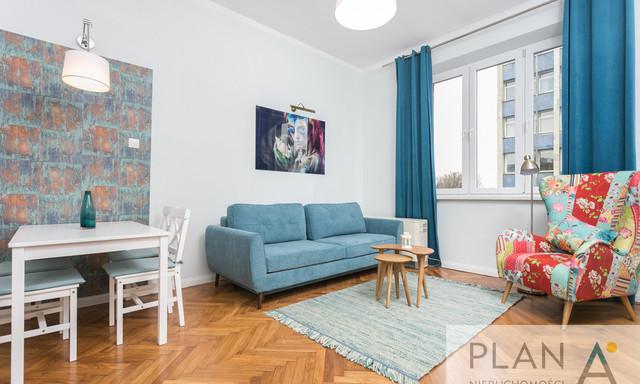 Mieszkanie do wynajęcia <span>Kraków, Krowodrza, Mazowiecka</span>