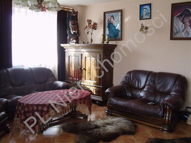 Morizon WP ogłoszenia   Dom na sprzedaż, Kampinos A, 300 m²   1148