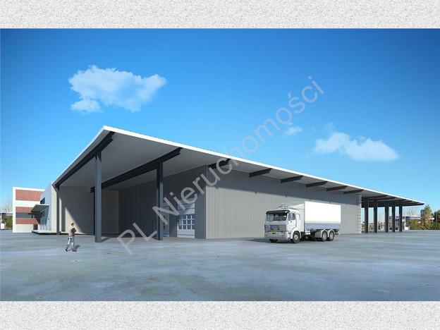 Morizon WP ogłoszenia   Działka na sprzedaż, Pruszków, 8150 m²   8855