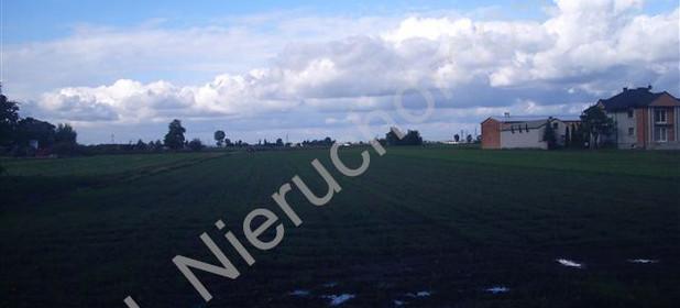 Działka na sprzedaż 10410 m² Warszawski Zachodni Michałówek - zdjęcie 2