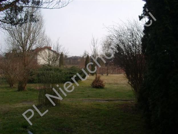 Morizon WP ogłoszenia   Działka na sprzedaż, Michałowice-Osiedle, 4886 m²   4690