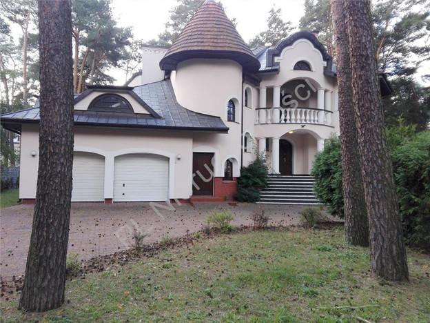 Morizon WP ogłoszenia | Dom na sprzedaż, Magdalenka, 494 m² | 9478