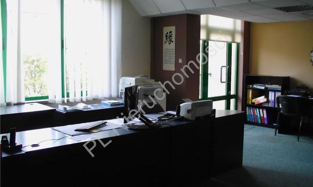 Biuro na sprzedaż <span>Pruszkowski, Pruszków</span>