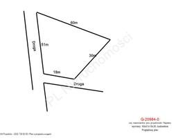 Morizon WP ogłoszenia   Działka na sprzedaż, Kajetany, 1200 m²   9729