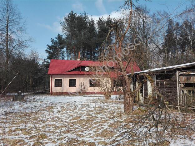 Morizon WP ogłoszenia | Dom na sprzedaż, Nadarzyn, 150 m² | 7505