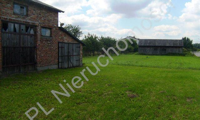 Dom na sprzedaż <span>Pruszkowski, Sękocin Stary</span>
