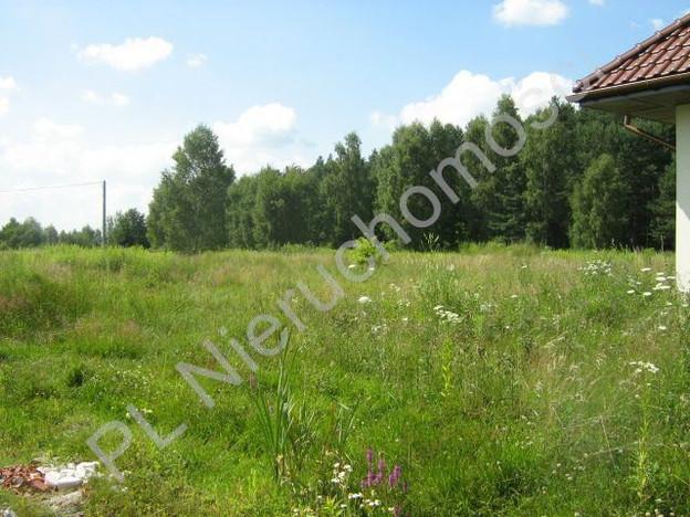 Morizon WP ogłoszenia | Działka na sprzedaż, Stara Wieś, 1000 m² | 1279