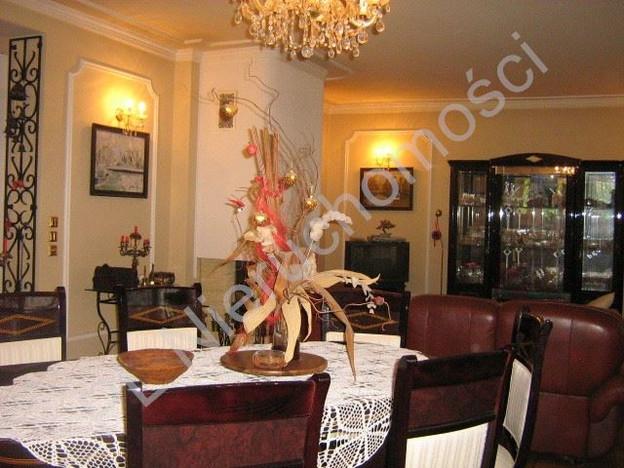 Morizon WP ogłoszenia | Dom na sprzedaż, Nadarzyn, 450 m² | 1287