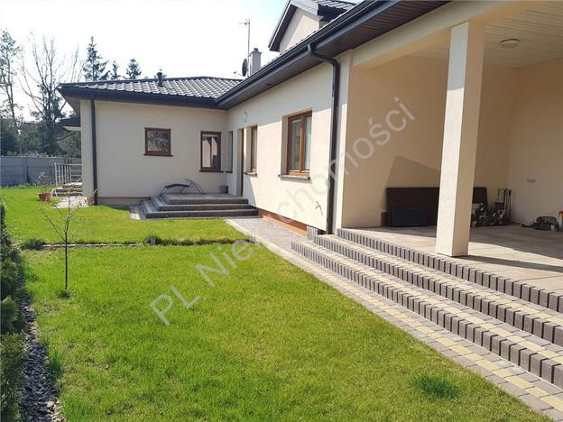 Morizon WP ogłoszenia | Dom na sprzedaż, Opacz-Kolonia, 480 m² | 3835