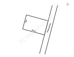 Morizon WP ogłoszenia | Działka na sprzedaż, Pruszków, 768 m² | 8090