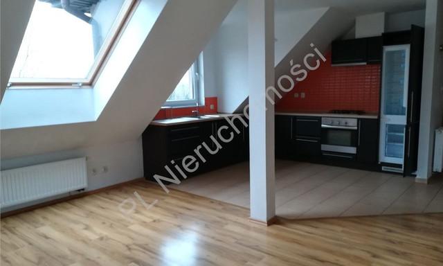 Mieszkanie na sprzedaż <span>Pruszkowski, Brwinów</span>