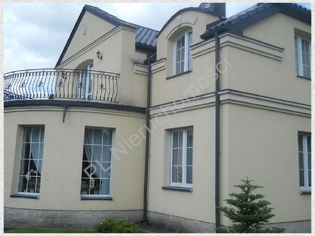 Morizon WP ogłoszenia   Dom na sprzedaż, Raszyn, 350 m²   7950