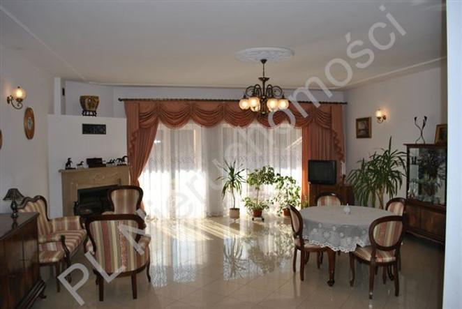 Morizon WP ogłoszenia | Dom na sprzedaż, Zakręt, 350 m² | 3207