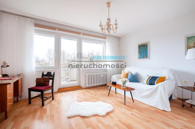 Morizon WP ogłoszenia | Mieszkanie na sprzedaż, Gdańsk Żabianka-Wejhera-Jelitkowo-Tysiąclecia, 53 m² | 5384