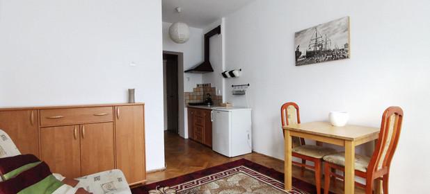 Mieszkanie do wynajęcia 21 m² Gdynia Śródmieście Partyzantów - zdjęcie 2