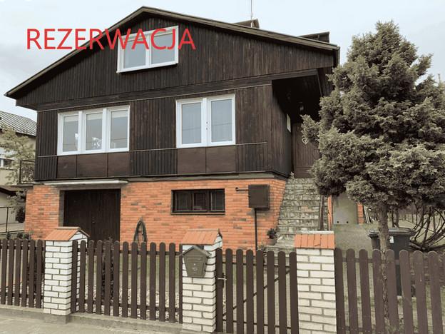 Morizon WP ogłoszenia | Dom na sprzedaż, Żukowo, 179 m² | 0078