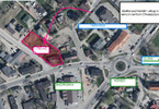 Morizon WP ogłoszenia | Działka na sprzedaż, Chwaszczyno przy rondzie, na przeciw Biedronki, 1780 m² | 2718