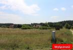 Morizon WP ogłoszenia | Działka na sprzedaż, Goręczyno Jałowcowa, 1423 m² | 5230