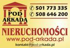 Morizon WP ogłoszenia | Działka na sprzedaż, Jasieniec, 800 m² | 4287