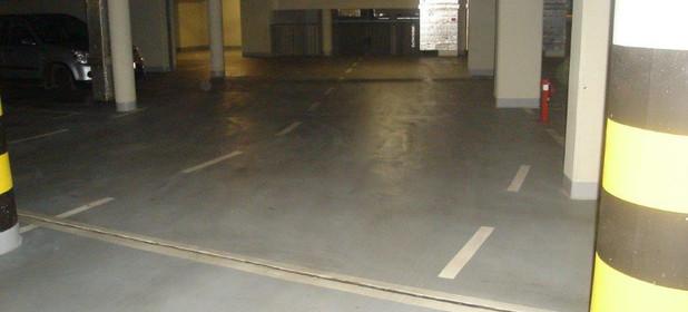 Garaż na sprzedaż 12 m² Warszawa Ursynów Aleja Komisji Edukacji Narodowej - zdjęcie 2