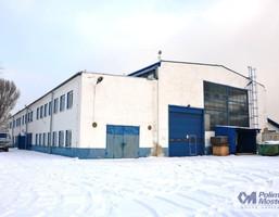 Morizon WP ogłoszenia | Handlowo-usługowy na sprzedaż, Stalowa Wola Przemysłowa, 7530 m² | 8546