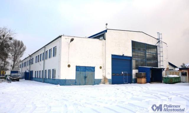 Handlowo-usługowy na sprzedaż <span>Stalowowolski (pow.), Stalowa Wola, Przemysłowa</span>