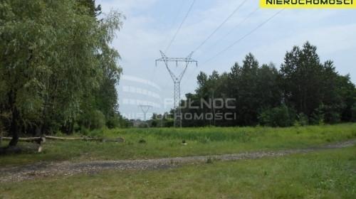 Działka na sprzedaż 5715 m² Sosnowiec Niwka - zdjęcie 3