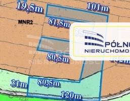 Morizon WP ogłoszenia | Działka na sprzedaż, Nawojowa Góra, 9700 m² | 0522