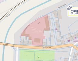 Morizon WP ogłoszenia | Działka na sprzedaż, Legnica Kartuska, 4937 m² | 8872