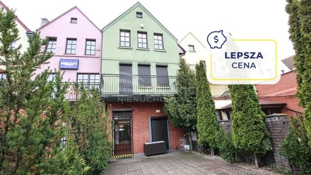 Lokal użytkowy na sprzedaż <span>Głogowski, Głogów, Stare Miasto, Grodzka</span>