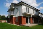 Morizon WP ogłoszenia | Dom na sprzedaż, Józefosław, 380 m² | 6299
