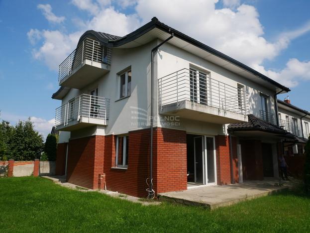 Morizon WP ogłoszenia   Dom na sprzedaż, Józefosław, 380 m²   6299