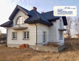 Morizon WP ogłoszenia   Dom na sprzedaż, Sulejówek, 210 m²   2365