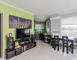 Morizon WP ogłoszenia | Mieszkanie na sprzedaż, Warszawa Gocław, 70 m² | 0783