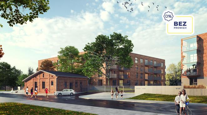 Morizon WP ogłoszenia | Mieszkanie na sprzedaż, Warszawa Białołęka, 42 m² | 3851