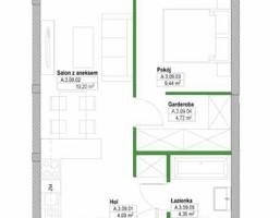 Morizon WP ogłoszenia | Mieszkanie na sprzedaż, Warszawa Białołęka, 42 m² | 3804