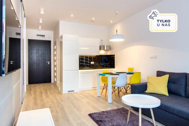 Morizon WP ogłoszenia   Mieszkanie na sprzedaż, Gdańsk Śródmieście, 38 m²   7795