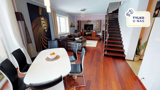Morizon WP ogłoszenia   Dom na sprzedaż, Gowino, 157 m²   3833