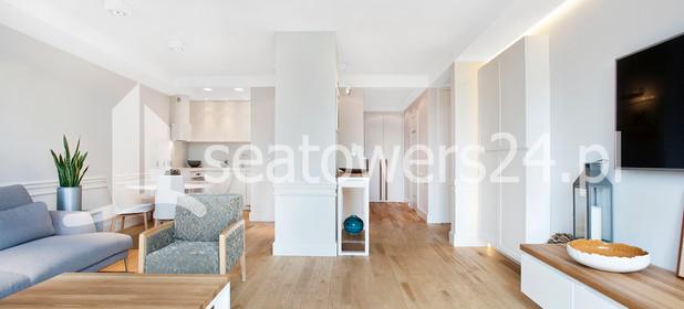 Mieszkanie do wynajęcia 90 m² Gdynia Śródmieście Plac Kaszubski - zdjęcie 2