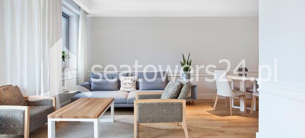 Mieszkanie na sprzedaż 90 m² Gdynia Śródmieście Pl.Kaszubski - zdjęcie 3