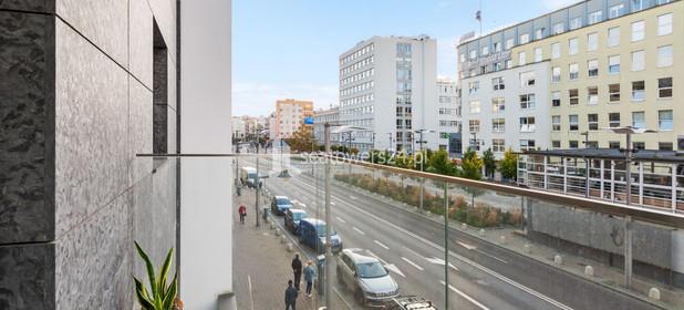 Mieszkanie do wynajęcia 90 m² Gdynia Śródmieście Plac Kaszubski - zdjęcie 1