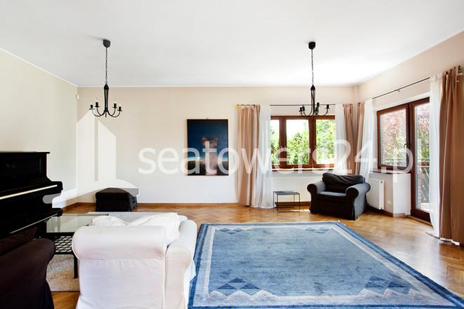 Morizon WP ogłoszenia   Dom na sprzedaż, Gdynia Kamienna Góra, 166 m²   7917