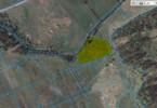 Morizon WP ogłoszenia   Działka na sprzedaż, Borcz, 3560 m²   2682