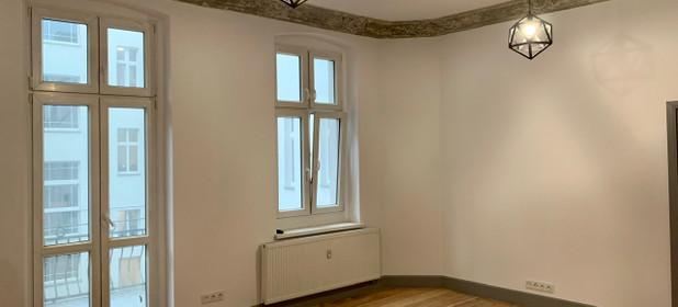 Lokal biurowy do wynajęcia 50 m² Poznań Stare Miasto Stary Rynek WROCŁAWSKA - zdjęcie 1