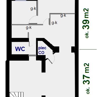 Lokal handlowy na sprzedaż <span>Poznań, Stare Miasto, Pl. Wolności / Ul. 27 Grudnia - Blisko</span>